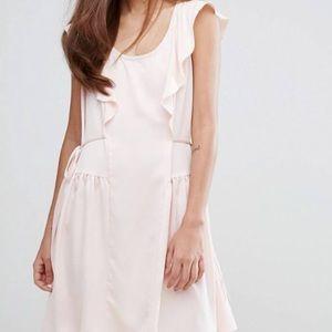 NWT - 💐 Ruffle Dress